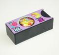 Drawer Box, Black - Coins