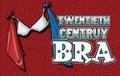 Twentieth Century Comedy Brassiere