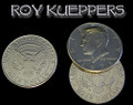 Flipper HALF DOLLAR - Kueppers