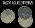 Flipper HALF DOLLAR - Kueppers