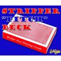 Stripper Pitch Deck - Royal