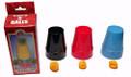 Cups & Balls - Plastic (FT)