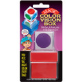 Color Vision, Carded