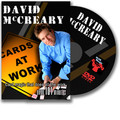 Cards at Work DVD - Dave McCreary