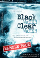 Black Water Clear Water - Sample