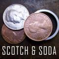 Scotch and Soda - English w/ Bang Ring