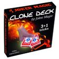 Clone Deck w/ DVD - Europe