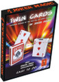 Twin Cards, Europe - Joker