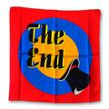 The End Silk 18 inch by Gosh - Trick