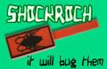 ShockRoach Illusion
