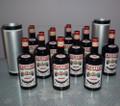 Multiplying Martini Bottles, Liquid - 10 Bottles