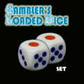 Gamblers Loaded Dice Set