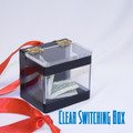 Clear Switching Box - Deluxe