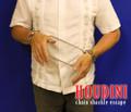 Houdini Chain Shackle Escape - Heavy Duty