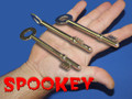 Spoo-KEY - Chrome