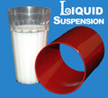 Liquid Suspension Tube