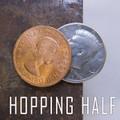 Hopping Halves - Sun & Moon