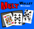 Melt Wallet w/ Cards