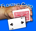 Floating Card - Bicycle