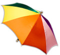 Parasol Production - Multi Color