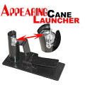 Appearing Cane Launcher, Single