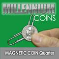 Magnetic Quarter - Millennium