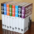 Tarbell Complete Course in Magic - Vol. 1-8 (Lessons 1-103, 3 Indexes)