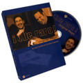 Que Raro by Dani DaOrtiz and Christian Englbom - DVD