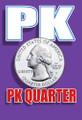 PK Quarter - Dosage