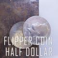 Flipper Coin - Half Dollar