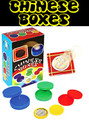 Chinese Nest of Boxes Set - Boxed