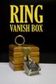 Ring Vanish Box with Lock - Treasure