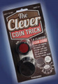 Coin Con, Clever Coin Trick- Blister