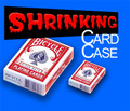 Shrinking Card Box - Bicycle