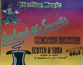 Scotch & Soda , GOLD Dollar - Sterling