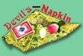 Devil's Napkin