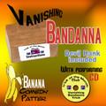 Vanishing Bandana w/ CD