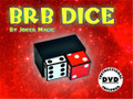 BRB Dice w/ DVD - Europe