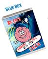 Big Guy's BrainWave Deck - Phoenix (Blue) by Big Guy's Magic