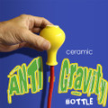 Anti Gravity Bottle, Deluxe - CERAMIC