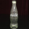 Vanishing Coke Bottle - Empty
