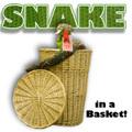 Snake Basket, R. Control