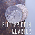 Flipper Coin - Quarter