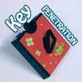 Key Penetration