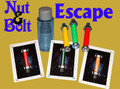 Nut & Bolt Escape w/ Cards
