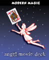Angel Movie Deck - Modern