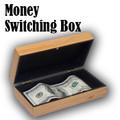 Money Switching Box, Locking
