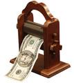 Money Printer, Dark, MKE