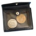 See Thru Coin Purse