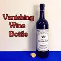 Vanishing Bottle - Wine